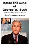 img - for Inside the Mind of George W. Bush: 43rd President of the United States of America book / textbook / text book