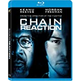 Chain Reaction [Blu-ray]par Keanu Reeves
