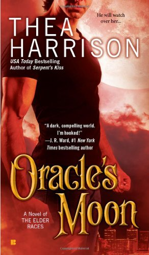 Image of Oracle's Moon (A Novel of the Elder Races)