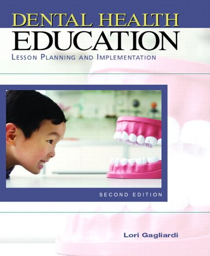 Dental Health Education: Lesson Planning &...