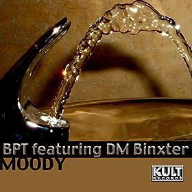 Moody (Eddie Cumana's Buddah Acapella) [Explicit]