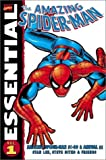 Essential Spider-Man Vol. 1 (0785109889) by Stan Lee
