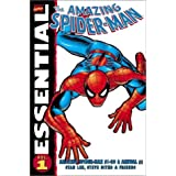 Essential Spider-Man Volume 1 TPB: v. 1 (Essential (Marvel Comics))by Stan Lee