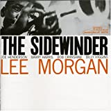 Sidewinderby Lee Morgan