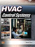 img - for HVAC Control Systems by Ronnie J. Auvil Published by Amer Technical Pub 3rd (third) edition (2012) Hardcover book / textbook / text book