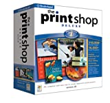 Product B00009APN9 - Product title Print Shop 20 Deluxe [Old Version]