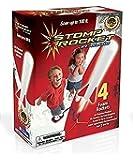 Stomp Rocket Jr. Glow Kit (Red White)