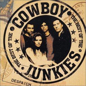 Cowboy Junkies - The Best of the Cowboy Junkies - Zortam Music