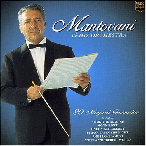 Mantovani - Mantovani and His Orchestra - Zortam Music