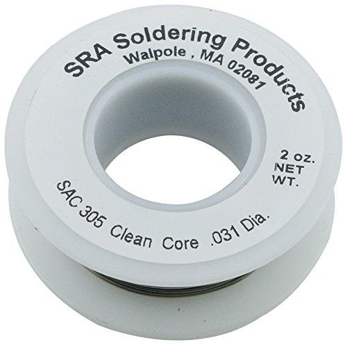 lead-free-no-clean-flux-core-silver-solder-sac305-05mm-57g-reel