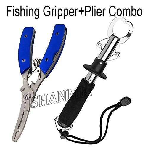 jshanmeir-en-acier-inoxydable-controle-poisson-levres-pince-grip-prehenseur-avec-support-poids-echel