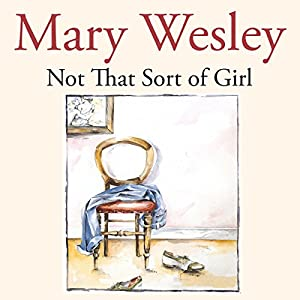 Not That Sort of Girl Audiobook
