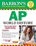 img - for Barron's AP World History, 7th Edition book / textbook / text book