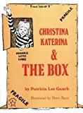 img - for Christina Katerina and the Box by Gauch, Patricia Lee published by Puffin (1998) Paperback book / textbook / text book