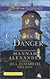 Countdown to Danger: Alive After New YearNew Year's Target (Love Inspired Suspense (Large Print))