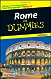 Rome For Dummies (0470209550) by Murphy, Bruce