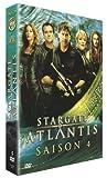 echange, troc Stargate Atlantis, Saison 4 - L'intégrale 5 DVD