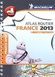 Mini atlas France 2013 Michelin