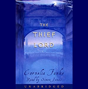 The Thief Lord Audiobook