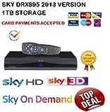Sky DRX895 Sky+ HD Box 1.5TB