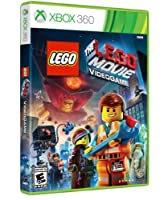 The LEGO Movie Videogame - Xbox 360 Standard Edition by Warner Home Video - Games