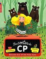 Les contes du CP, Tome 5 : Boucle d'or et les trois ours