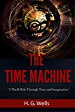 Image of The Time Machine [Illustrated]