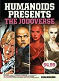 img - for Humanoids Presents: The Jodoverse book / textbook / text book
