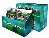 amazon jaquette Urgences : Intégrale Saisons 1 à 15 - Coffret 48 DVD