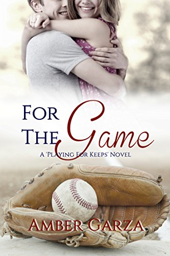 For the Game (Playing for Keeps Book 2) image