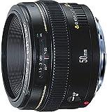 Canon EFレンズ 50mm F1.4 USM