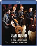The Goat Rodeo Sessions Live [Blu-r