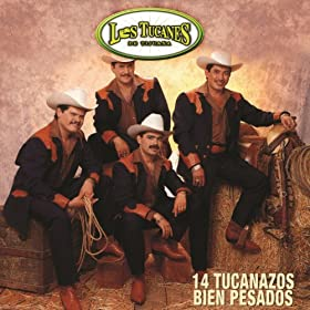 Amazon.com: Mis Tres Animales (Album Version): Los Tucanes De Tijuana