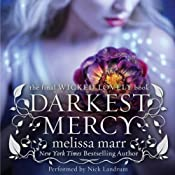 Darkest Mercy: Wicked Lovely, Book 5 | [Melissa Marr]