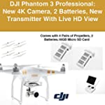 DJI Phantom 3 Professional 2 Battery...