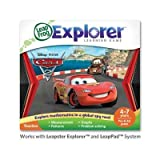 Leapfrog Enterprises Explorer Disney Pixar Cars 2 (39080) -