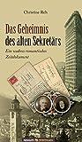 Das Geheimnis des alten Sekretärs