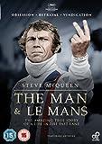 Steve McQueen: The Man & Le Mans [DVD]