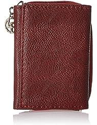 Lino Perros Women's Handbag (Red) - B01HT4A2IY