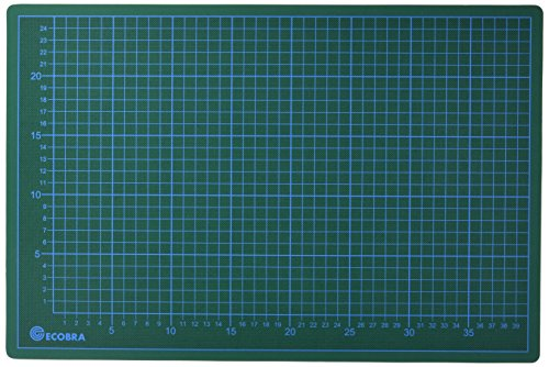 ecobra-704530-base-de-corte-con-plantilla-45-x-30-cm-color-verde-negro