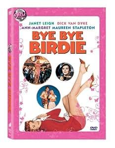 Bye Bye Birdie - Girls Night In Packaging