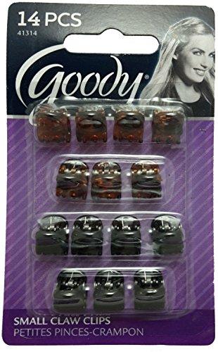 goody-pinzas-de-pelo-tamano-pequeno-14-unidades-color-negro-y-marron