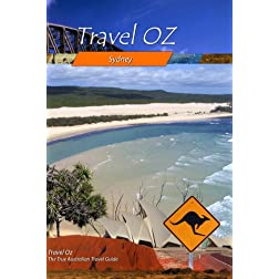Travel Oz Sydney