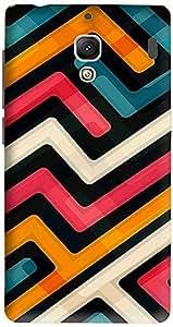 Meetarts Rprome_D799 Mobile Case for XiaomiRedmi 2 Prime (Multicolor)