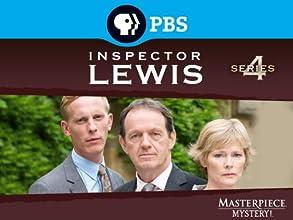 Masterpiece Inspector Lewis Season 4