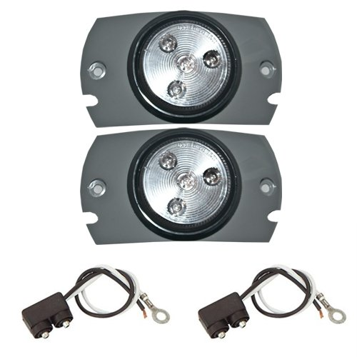 Led Semi Truck Lights