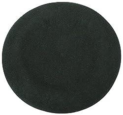 D.V. SAHARAN & SON Unisex Beret (DVS02, Dark Green)