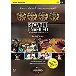 Istanbul Unveiled, a Travel Documentary Film