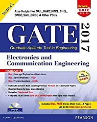 GATE Electronics and Communication Engineering 2017