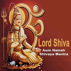 Aum Namah Shivaya Mantra